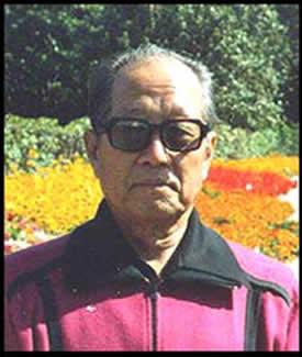 maestro liu yun chiao