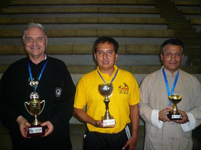 trofeos a las mejores escuelas