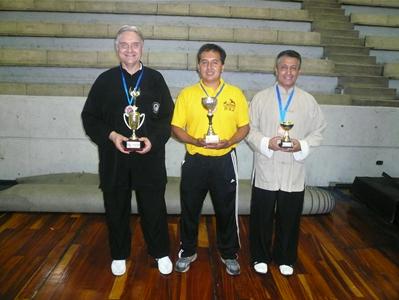 trofeos mejores escuelas